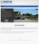 Concreting services for the Mackay/Isaac region