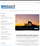 Wisely Group recruitment services for the mining and industrial sectors